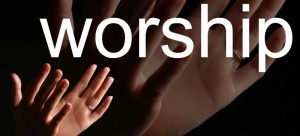 Weekly Worship Service